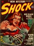 Shock (1948 Popular Publications) Pulp Vol. 1 #1