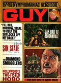 Guy (1963 Pyramid Publications Inc.) 2nd Series Vol. 3 #2