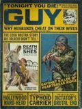 Guy (1963 Pyramid Publications Inc.) 2nd Series Vol. 4 #4