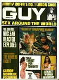 Guy (1963 Pyramid Publications Inc.) 2nd Series Vol. 5 #2