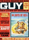 Guy (1963 Pyramid Publications Inc.) 2nd Series Vol. 6 #5