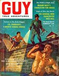 Guy (1959 Banner Magazines) 1st Series Vol. 1 #1