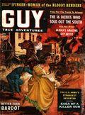Guy (1959 Banner Magazines) 1st Series Vol. 1 #2