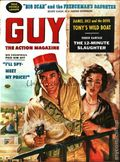 Guy (1959 Banner Magazines) 1st Series Vol. 1 #3