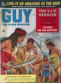 Guy (1959 Banner Magazines) 1st Series Vol. 1 #4