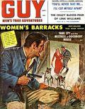 Guy (1959 Banner Magazines) 1st Series Vol. 1 #5