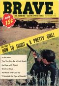 Brave (1956-1958 Humor Digest Inc.) Vol. 1 #1