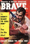 Brave (1956-1958 Humor Digest Inc.) Vol. 1 #3