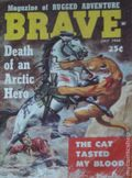 Brave (1956-1958 Humor Digest Inc.) Vol. 1 #4