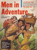 Men in Adventure (1959-1960 Skye Publishing Co.) Vol. 1 #1