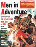 Men in Adventure (1959-1960 Skye Publishing Co.) Vol. 1 #2