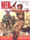 Men in Adventure (1959-1960 Skye Publishing Co.) Vol. 1 #5
