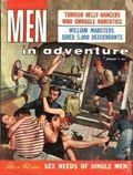 Men in Adventure (1959-1960 Skye Publishing Co.) Vol. 1 #7