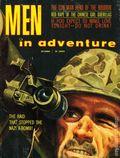 Men in Adventure (1959-1960 Skye Publishing Co.) Vol. 2 #1