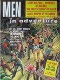 Men in Adventure (1959-1960 Skye Publishing Co.) Vol. 2 #2