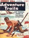 Adventure Life Magazine (1957-1959 Vista) 1st Series Vol. 1 #1