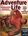 Adventure Life Magazine (1957-1959 Vista) 1st Series Vol. 1 #3