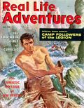 Adventure Life Magazine (1957-1959 Vista) 1st Series Vol. 1 #4