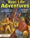 Adventure Life Magazine (1957-1959 Vista) 1st Series Vol. 1 #5