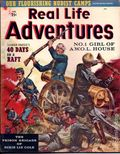 Adventure Life Magazine (1957-1959 Vista) 1st Series Vol. 2 #1