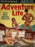 Adventure Life Magazine (1957-1959 Vista) 1st Series Vol. 2 #2