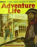 Adventure Life Magazine (1957-1959 Vista) 1st Series Vol. 2 #4