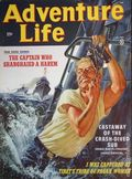 Adventure Life Magazine (1957-1959 Vista) 1st Series Vol. 2 #5