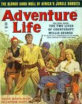 Adventure Life Magazine (1957-1959 Vista) 1st Series Vol. 3 #1