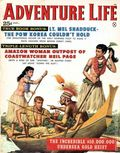 Adventure Life Magazine (1961-1963 Atlas Magazines Inc.) 2nd Series Vol. 1 #1