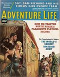 Adventure Life Magazine (1961-1963 Atlas Magazines Inc.) 2nd Series Vol. 1 #2