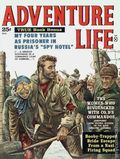 Adventure Life Magazine (1961-1963 Atlas Magazines Inc.) 2nd Series Vol. 1 #3