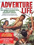 Adventure Life Magazine (1961-1963 Atlas Magazines Inc.) 2nd Series Vol. 2 #2