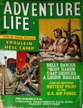 Adventure Life Magazine (1961-1963 Atlas Magazines Inc.) 2nd Series Vol. 2 #4