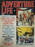 Adventure Life Magazine (1961-1963 Atlas Magazines Inc.) 2nd Series Vol. 3 #1
