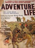 Adventure Life Magazine (1961-1963 Atlas Magazines Inc.) 2nd Series Vol. 3 #2