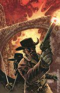 Django Zorro (2014 Dynamite) 2H