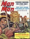 Man to Man Magazine (1949 Picture Magazines) Vol. 10 #3