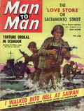 Man to Man Magazine (1949 Picture Magazines) Vol. 9 #5