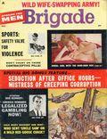 Brigade Magazine (1961-1963 Flightplan Inc.) Vol. 1 #1
