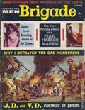 Brigade Magazine (1961-1963 Flightplan Inc.) Vol. 1 #2