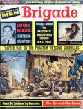 Brigade Magazine (1961-1963 Flightplan Inc.) Vol. 1 #3