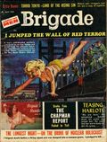 Brigade Magazine (1961-1963 Flightplan Inc.) Vol. 1 #4