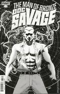 Doc Savage (2013 Dynamite) 8C