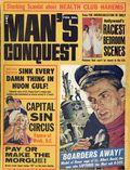 Man's Conquest (1955-1972 Hanro Corp.) Vol. 8 #12