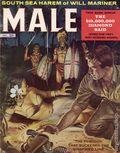 Male Magazine (1950) Vol. 7 #11