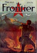 Frontier Stories (1924-1953 Doubleday/Fiction House) Pulp Vol. 1 #6