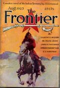 Frontier Stories (1924-1953 Doubleday/Fiction House) Pulp Vol. 2 #5