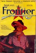 Frontier Stories (1924-1953 Doubleday/Fiction House) Pulp Vol. 2 #6