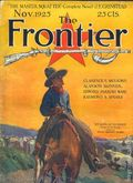 Frontier Stories (1924-1953 Doubleday/Fiction House) Pulp Vol. 3 #2