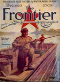 Frontier Stories (1924-1953 Doubleday/Fiction House) Pulp Vol. 3 #3